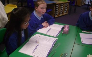 Year 6 Reading Skills Club